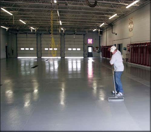 Industrial Amp Commercial Companies Using Vanguard Concrete